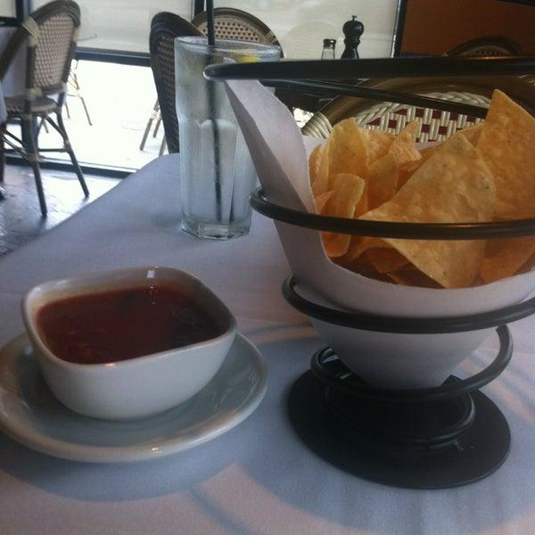 รูปภาพถ่ายที่ Paxia Alta Cocina Mexicana โดย Gina L. เมื่อ 4/5/2013