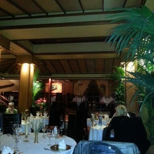 11/19/2012 tarihinde Alcina K.ziyaretçi tarafından Thai Barcelona | Thai Gardens'de çekilen fotoğraf