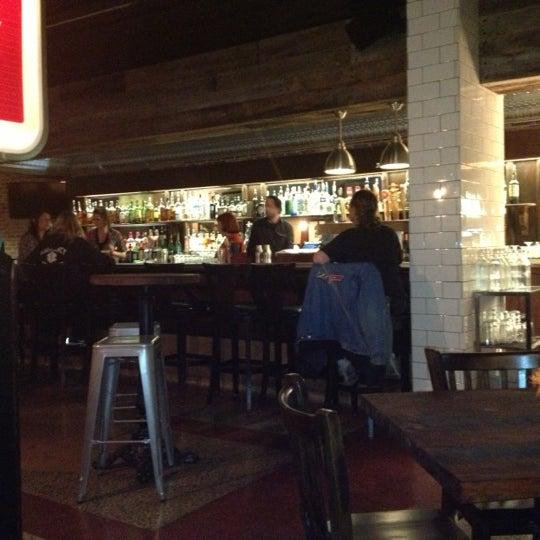 11/30/2012にErika P.がThe Arvada Tavernで撮った写真