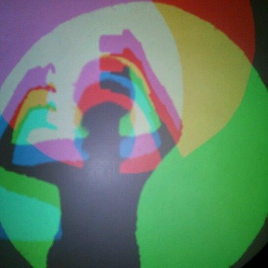 Foto tomada en Museo de la Luz por Montsee F. el 10/14/2012