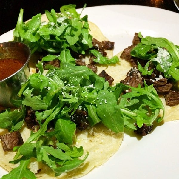 รูปภาพถ่ายที่ Paxia Alta Cocina Mexicana โดย Dafoodie เมื่อ 12/11/2013