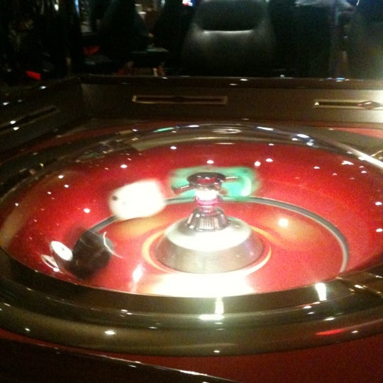 Photo prise au Casino Life par Argel B. le11/23/2012