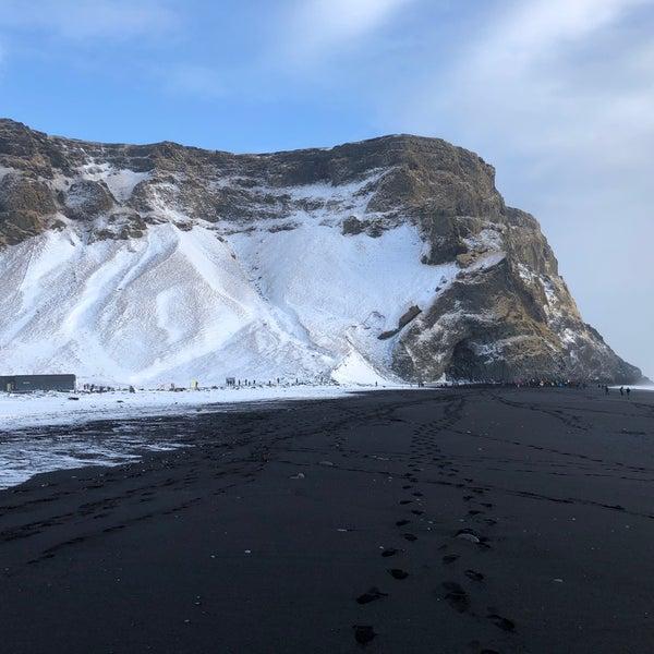 ea9741cdc Photo taken at Svarta Fjaran veitingastaður (Black Beach Restaurant) by  Sascha N. on. Chintan A.
