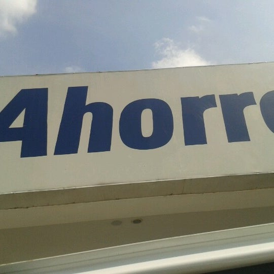 Farmacias del Ahorro - Farmacia en VILLAHERMOSA