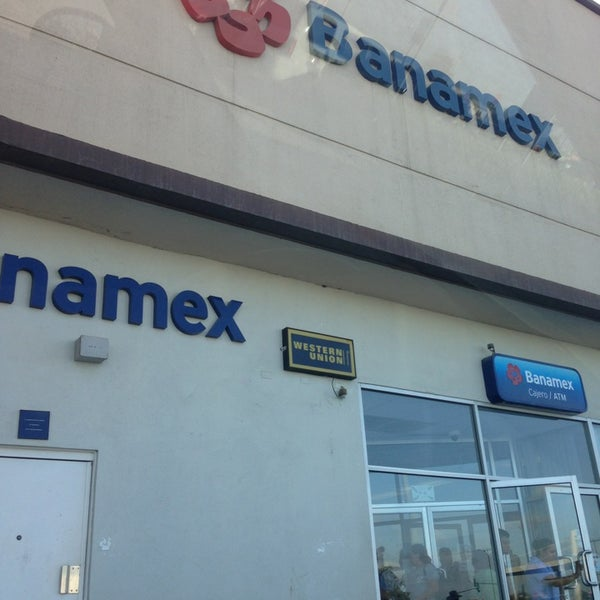 Banamex - Banks in Mexico