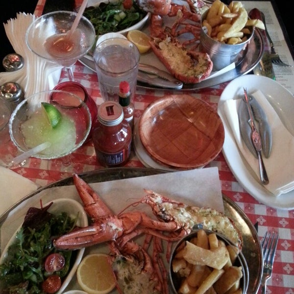 Foto tirada no(a) Big Easy Bar.B.Q & Crabshack por Moozl em 4/8/2013
