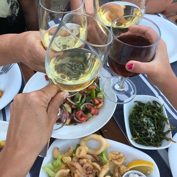 8/16/2018 tarihinde Nazlı E.ziyaretçi tarafından Kekik Restaurant'de çekilen fotoğraf