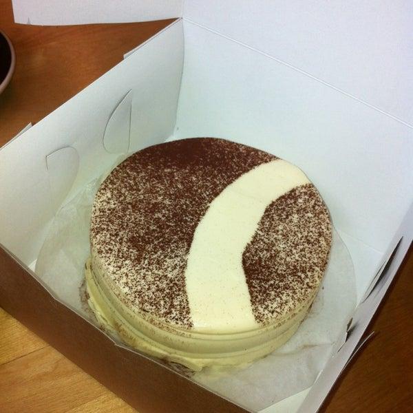 2/23/2013에 Chris M.님이 Hartford Baking Company에서 찍은 사진