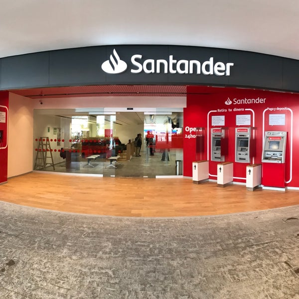 Photos At Santander Terrazas Arenal Bank In Ciudad De México