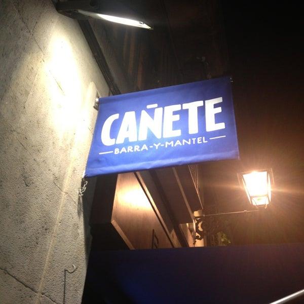 3/28/2013에 Carlos J.님이 Cañete에서 찍은 사진