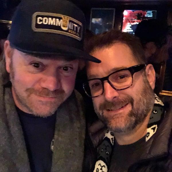 Foto diambil di Pippin's Tavern oleh Eric W. pada 3/15/2019