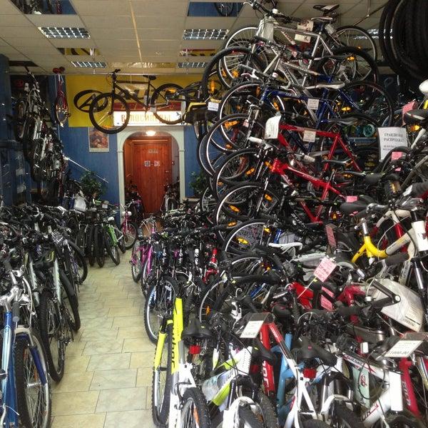 Магазин Велосипедов На Витебском Проспекте Официальный Сайт