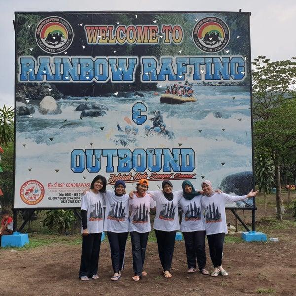 Rainbow Rafting 2 Tips