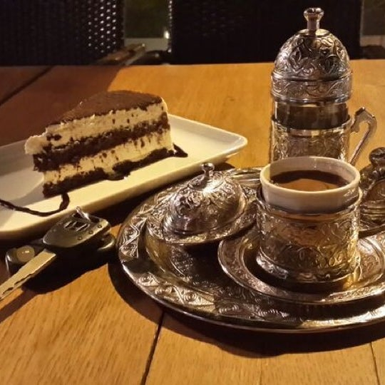 8/10/2013にFurkan D.がKuruçeşme Kahvesiで撮った写真