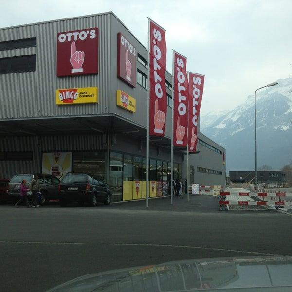 Otto S Discount Store