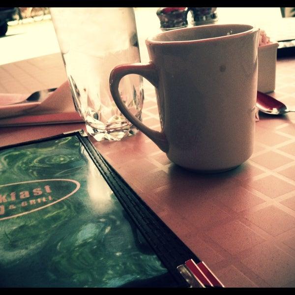 8/1/2013 tarihinde Etienne P.ziyaretçi tarafından The Breakfast Club & Grill'de çekilen fotoğraf