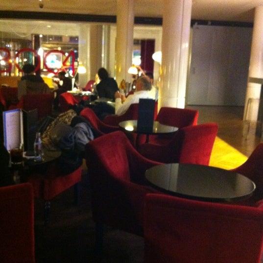 Foto scattata a Hotel de las Letras da Арсений Н. il 11/16/2012
