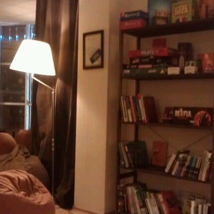 1/14/2013にDima R.がАнтикафе «Уровень»で撮った写真