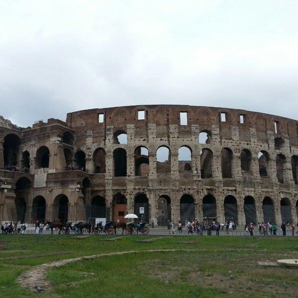 9/30/2013にegor 1.がHotel Napoleon Romaで撮った写真