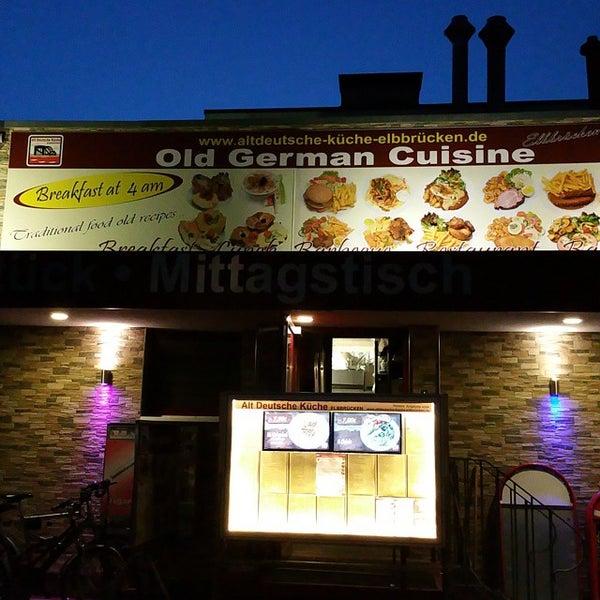 Photos At Alt Deutsche Kuche Elbbrucken Rothenburgsort 9 Tips
