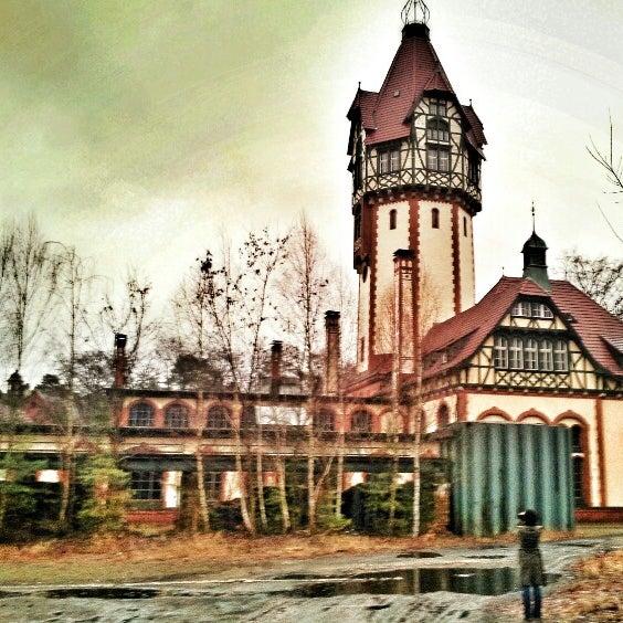 Beelitz Heilstatten 15 Tips From 685 Visitors