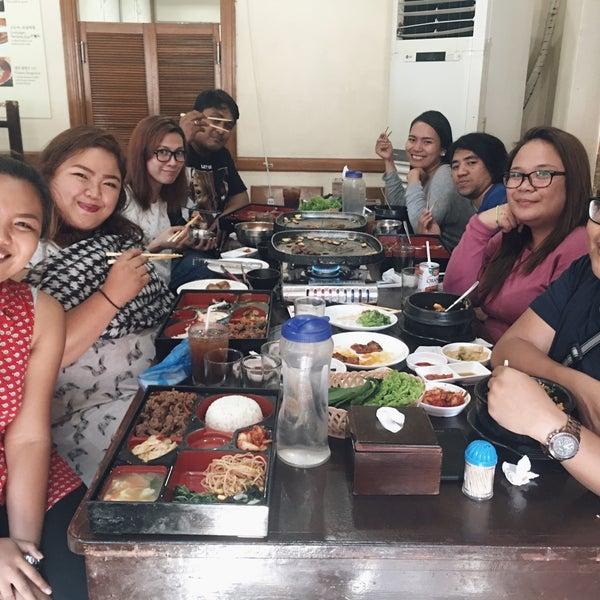 Photos at Jumong Korean BBQ Restaurant - San Antonio - 2