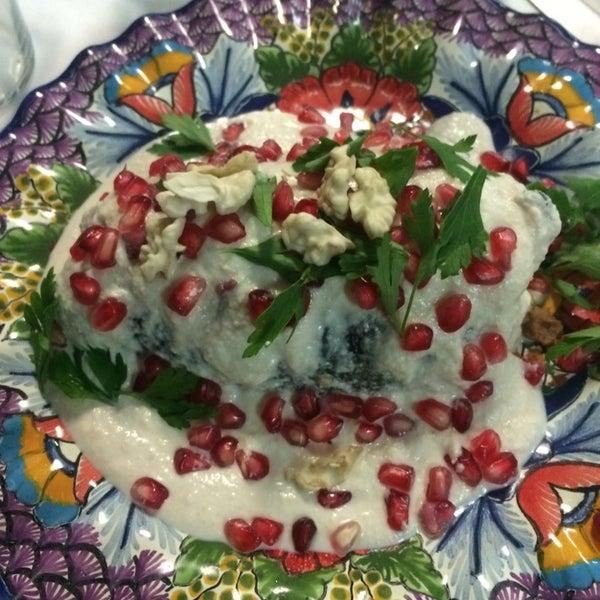 8/14/2014에 Cindy N.님이 Restaurante Nicos에서 찍은 사진