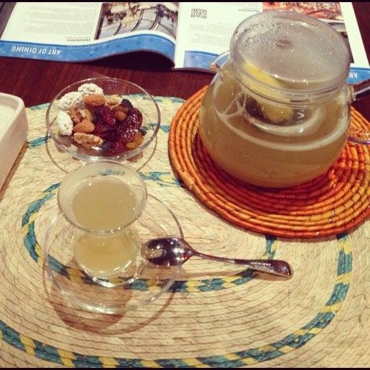12/4/2012에 Natali N.님이 Mexican Club에서 찍은 사진