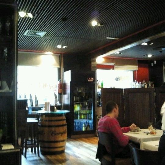 10/21/2012 tarihinde Luis V.ziyaretçi tarafından La Cantina'de çekilen fotoğraf