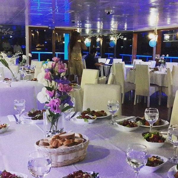 #bosphorusweddingyacht #istanbulrentayacht #istanbulweddingyacht #istanbulyachting #bosphorusyachting #istanbulbosphorustour...