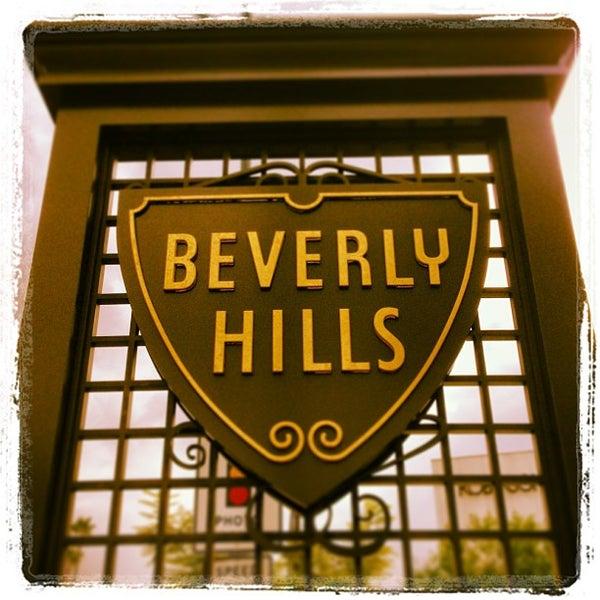 9/21/2013にGary G.がThe Peninsula Beverly Hillsで撮った写真
