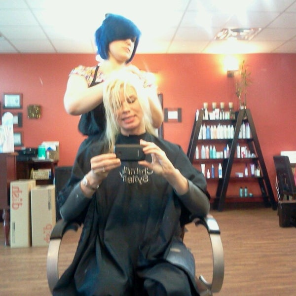 Photos At Mood Swings Salon Spa 3 Tips