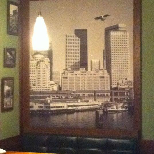 10/28/2012 tarihinde Anastasia T.ziyaretçi tarafından Нью-Йорк'de çekilen fotoğraf