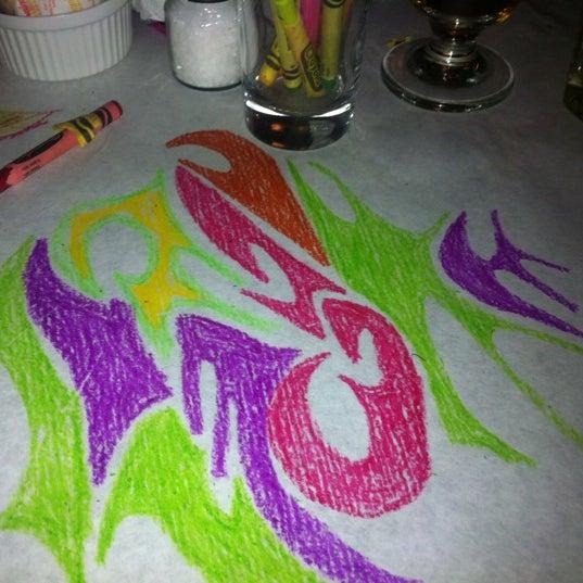 Снимок сделан в Ear Inn пользователем Naomi H. 11/24/2012