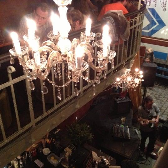 Foto tirada no(a) Bonnefooi por Stefania S. em 11/18/2012
