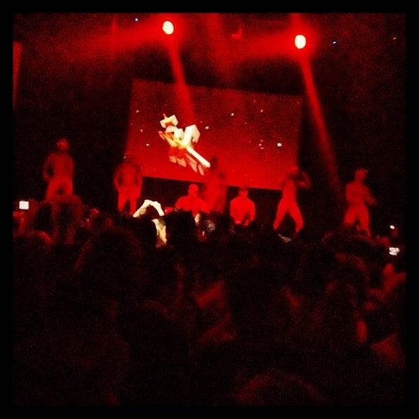 Foto diambil di Flexx Club oleh Rodolfo B. pada 12/23/2012