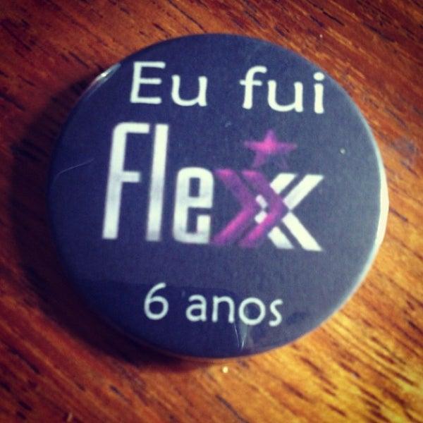 Foto diambil di Flexx Club oleh Rodolfo B. pada 7/21/2013