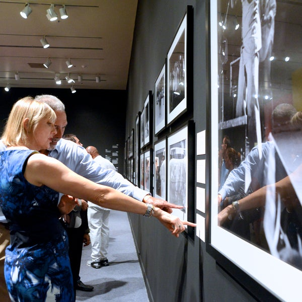 11/6/2013 tarihinde HistoryMiamiziyaretçi tarafından HistoryMiami'de çekilen fotoğraf
