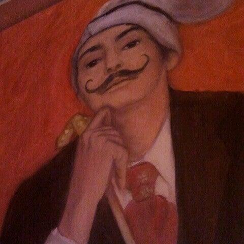 Foto diambil di Dalí Cocina oleh Suzana L. pada 10/19/2012