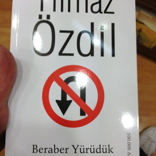 9/19/2013にOmer G.がBeylikdüzü Migros AVMで撮った写真