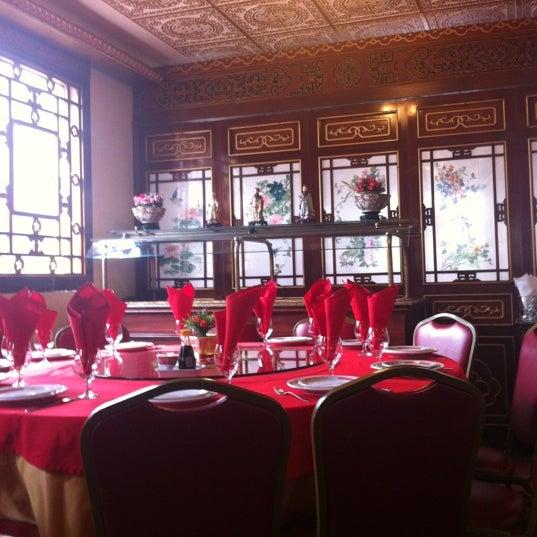 Снимок сделан в Golden Plaza Chinese Restaurant пользователем Vanessa Q. 1/19/2013