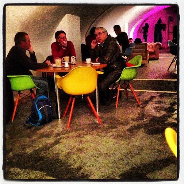 Foto tirada no(a) 22-26 por Iga S. em 10/26/2012