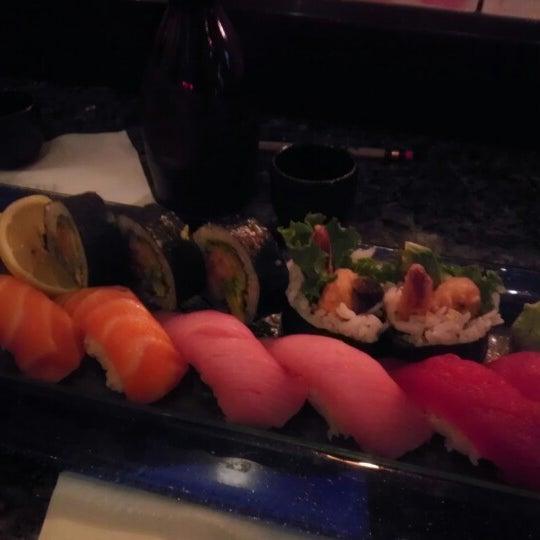 Miraculous Obi Sushi Now Closed Sushi Restaurant Beutiful Home Inspiration Semekurdistantinfo