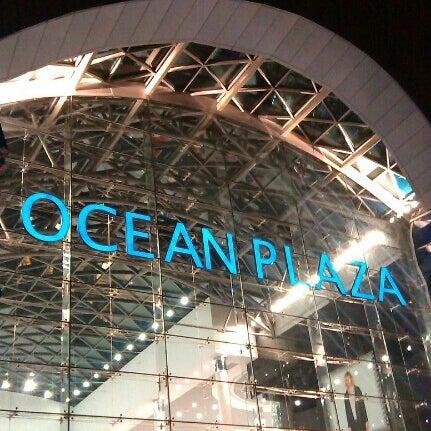 รูปภาพถ่ายที่ Ocean Plaza โดย Людмила Б. เมื่อ 11/24/2012