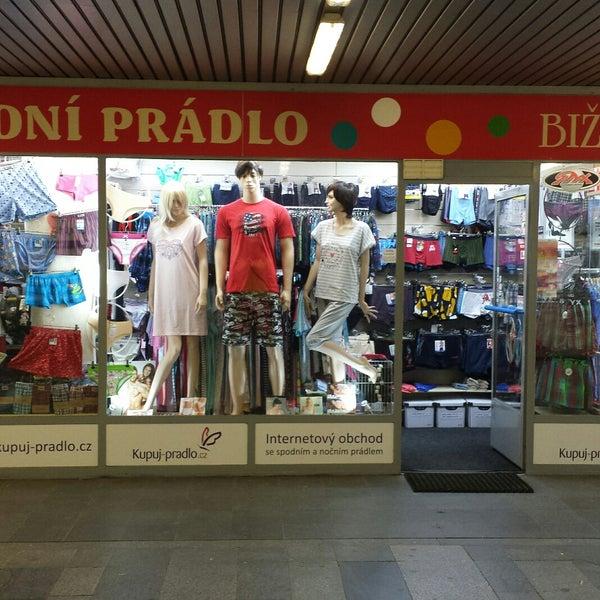 d6cc56b3bda Spodní prádlo - Reissig - Lingerie Store in Záběhlice
