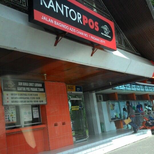 Photos At Kantor Pos Pt Pos Indonesia 9 Tips