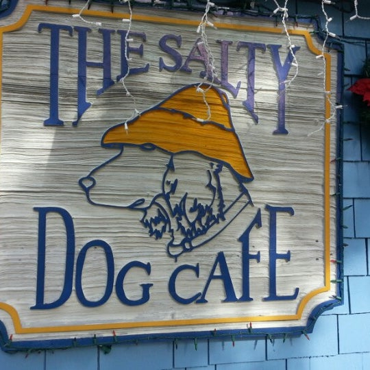 59e01b94 The Salty Dog Cafe - 117 tips from 6352 visitors