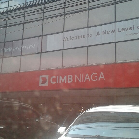Photos At Cimb Niaga Sawah Besar 24 Visitors