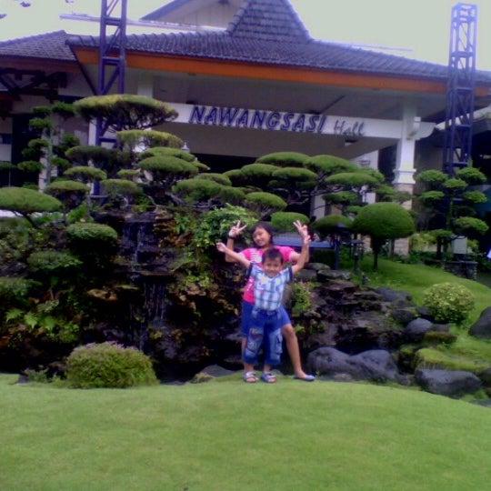 Photos At Purnama Hotel Nawangsasih Hall Batu Malang Convention Center