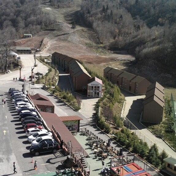 รูปภาพถ่ายที่ The Green Park Kartepe Resort & Spa โดย Dr. Turgay A. เมื่อ 10/28/2013